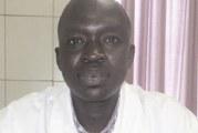 Dr  BIENVENU DESIRE KY, CHIRURGIEN, UROLOGUE, ANDROLOGUE : « L'infertilité ne doit pas être une fatalité »