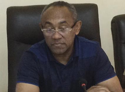 AHMAD AHMAD, PRESIDENT DE LA CAF : « Il faut bannir le clientélisme et l'amateurisme »