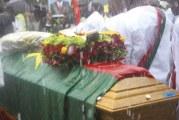 ARRIVEE DE LA DEPOUILLE MORTELLE DE SALIFOU DIALLO : Mobilisation exceptionnelle à l'aéroport international de Ouagadougou