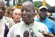 REHABILITATION DU RESEAU ROUTIER BENINOIS :  EBOMAF rebelote avec un marché de plus de 161 milliards de F CFA