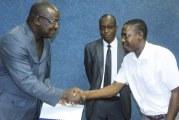MINISTERE DES INFRASTRUCTURES : Les agents se dotent d'une mutuelle