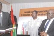DECES DE SALIFOU DIALLO : Des députés de l'UEMOA présentent leurs condoléances