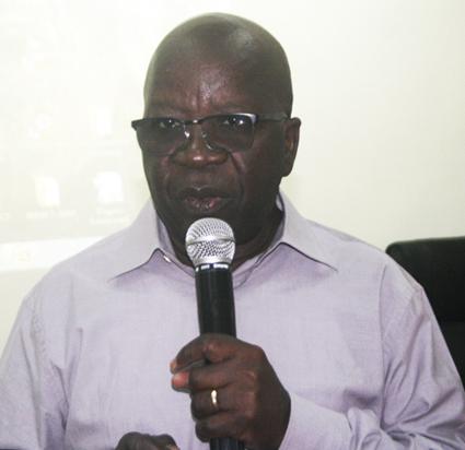 RAPPORT SUR LA GESTION DU COMPTE 49 DE LA POLICE NATIONALE : «Il y a un problème de gestion à revoir», dixit Simon Compaoré