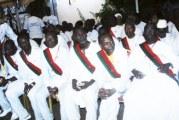 ARRIVEE DE LA DEPOUILLE MORTELLE DU PRESIDENT SALIFOU DIALLO : Tristesse  et consternation au domicile du défunt à Ouaga 200