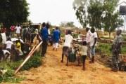 DESENCLAVEMENT DE CERTAINS QUARTIERS A OUAGA : Le bel exemple des habitants de Guikofè