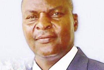 FAUSTIN-ARCHANGE TOUADERA, président de la RCA : «Les Centrafricains disent non à l'impunité»