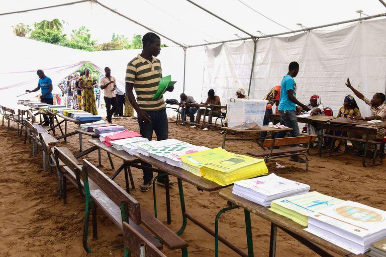 POLEMIQUE AUTOUR DES RESULTATS DES LEGISLATIVES AU SENEGAL  :  Bienvenu au Gondwana!