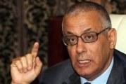 LIBYE : Ali Zeidan a-t-il été arrêté ou enlevé ?