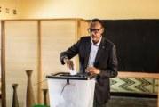 RESULTATS DE LA PRESIDENTIELLE RWANDAISE : Bienvenu au pays de l'unanimisme !
