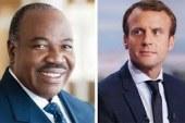 LETTRE DE L'ELYSEE A ALI BONGO : Quand Macron jette un pavé dans la mare politique gabonaise