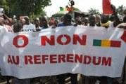 PROJET DE REVISION CONSTITUTIONNELLE AU MALI : Jusqu'où mènera le bras de fer entre pouvoir et opposition ?