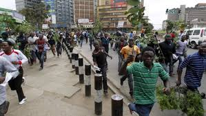 CONTESTATION ELECTORALE AU KENYA : L'histoire va-t-elle se répéter ?