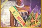 MISS BURKINA 2017 : La plus belle s'appelle Princesse Poadiagué