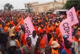MANIFS POUR DES REFORMES POLITIQUES AU TOGO : Quand le pouvoir de Lomé se montre frileux
