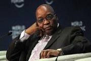 ECHEC DE LA MOTION DE DEFIANCE CONTRE LE PRESIDENT SUD-AFRICAIN : L'ANC sauve Zuma mais se tire une balle dans le pied