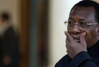 INTERDICTION DES CITOYENS TCHADIENS AUX ETATS-UNIS :  Nouveau coup dur pour Deby