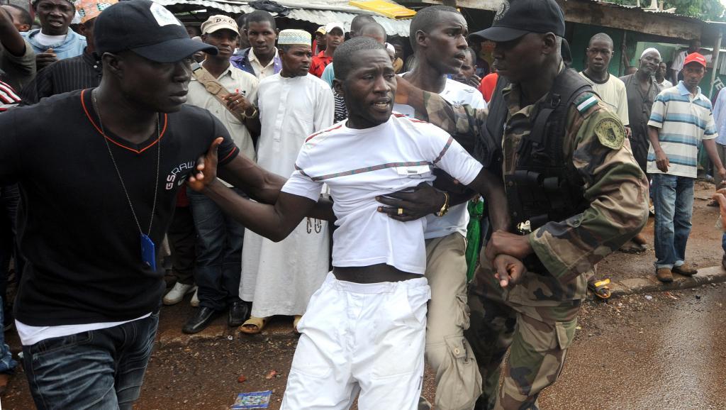 8 ans après les massacres du 28 septembre en Guinée : La justice piétine toujours, les violences politiques continuent