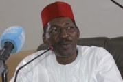 PRESIDENCE DE L'ASSEMBLEE NATIONALE : Alassane Sakandé élu avec 104 voix