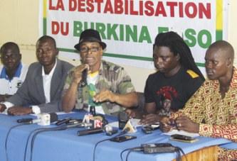 PLAIDOYER POUR LE RETOUR DE BLAISE COMPAORE AU BURKINA : Des OSC dénoncent une tentative de déstabilisation