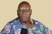 ERNEST NONGMA OUEDRAOGO, MAIRE DE LA COMMUNE DE TEMA-BOKIN : « J'ai accueilli la chute de Blaise Compaoré avec plaisir ! »