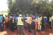 BITUMAGE DE L'AXE DEDOUGOU –TOUGAN : Les travailleurs de SOROUBAT mécontents