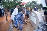 COMMEMORATION DE L'AN II DU PUSCTH MANQUE AU BURKINA : Hommage rendu aux martyrs