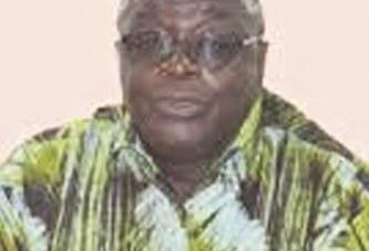 HCRUN : Le président Benoit Kambou jette l'éponge