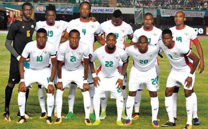 ELIMINATOIRES DE LA COUPE DU MONDE RUSSIE 2018 : Les Etalons arrachent le match nul face aux Lions du Sénégal