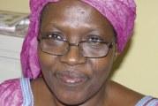DR NANA THIOMBIANO/ COULIBALY, NUTRITIONNISTE MEDICALE : « Quand une personne souffre de la goutte, elle doit boire suffisamment d'eau»