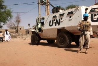 Attaque à l'engin explosif contre un convoi de la MINUSMA au Mali:  Quand les terroristes changent de modus operandi