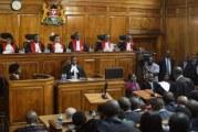 INVALIDATION PAR LA COUR SUPREME KENYANE, DE L'ELECTION PRESIDENTIELLE: Historique!