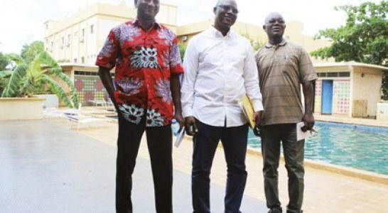 RAIL CLUB DU KADIOGO : Vincent Kambiré à la tête d'un comité provisoire