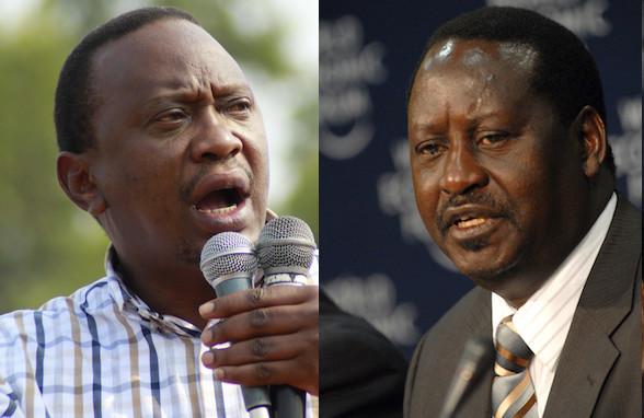 CRISPATION POLITIQUE CONSECUTIVE A L'ANNULATION DE LA PRESIDENTIELLE AU KENYA : Avis de tempête sur Naïrobi