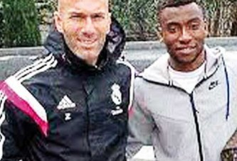 DJAKARIDJA  TRAORE, DIT DJAK (RECREATIVO  HUELVA, ESPAGNE) : « Je veux jouer pour le Burkina Faso  »