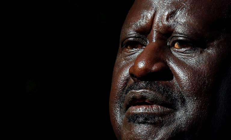 CHANGEMENT AU SEIN DE L'IEBC AU KENYA : Raïla Odinga gagnerait à faire profil bas