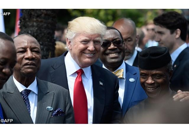 POLITIQUE AFRICAINE DE TRUMP : Faut-il regretter Obama?