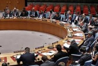 72e  ASSEMBLEE GENERALE DE L'ONU : Que peut en attendre le G5 Sahel ?