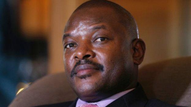 INTERPELLATION DE LA CPI SUR LES CRIMES COMMIS AU BURUNDI:Encore un rapport pour rien?