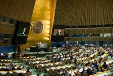 L'AFRIQUE A LA 72E AG DE L'ONU : Le bal des défenseurs des causes nobles et ceux des causes perdues