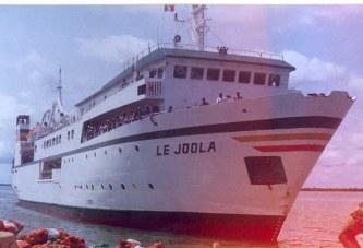 15E ANNIVERSAIRE DU NAUFRAGE DU JOOLA  :Le dossier lui aussi englouti par la mer?