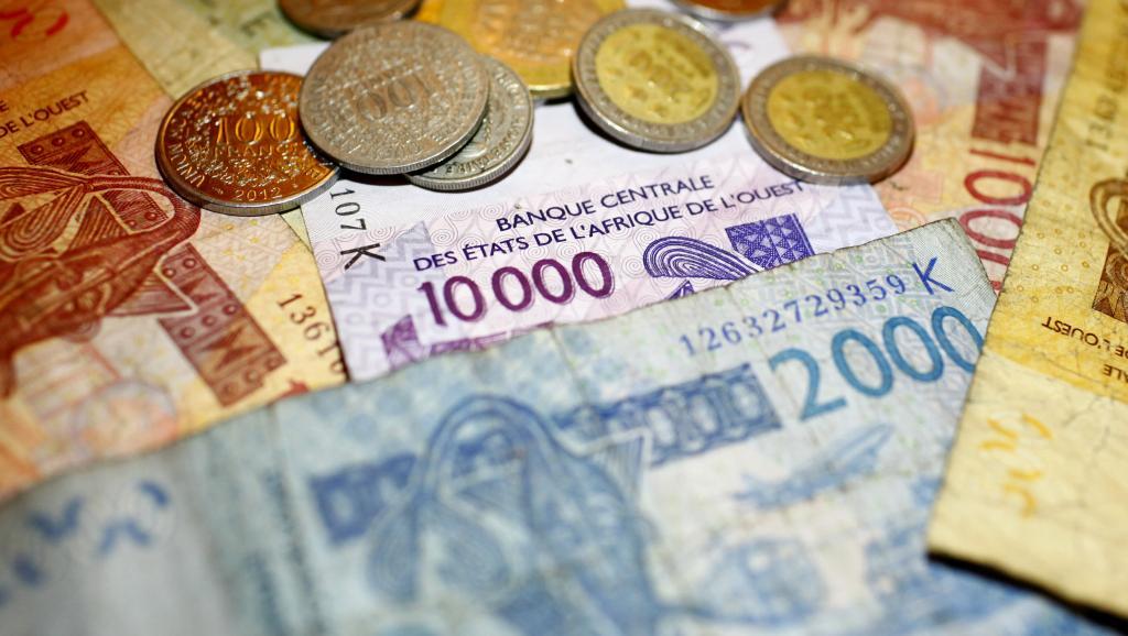 Vent de révolte contre le franc CFA — Afrique francophone
