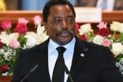 FORUM POUR LA PAIX AU KASAÏ EN RDC : Quand Kabila souffle le chaud et le froid !