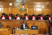 MOTION DE DEFIANCE CONTRE LE PRESIDENT DE LA COUR SUPREME AU KENYA : On a touché le fond