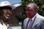 REPRISE DE LA PRESIDENTIELLE KENYANE  : Ça coince déjà!
