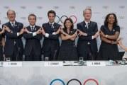ATTRIBUTION DES J.O 2024 A LA FRANCE : Historique!