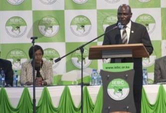 REPRISE DE LA PRESIDENTIELLE KENYANE : La Commission électorale dans de beaux draps