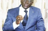 RENE BAGORO, MINISTRE DE LA JUSTICE   :   « Je n'ai pas de carte politique »