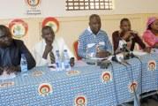 COORDINATION NATIONALE DES JEUNES DU CDP : «Blaise reviendra … et nous sommes prêts pour l'accueillir»