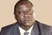 CRISE A L'UPC : « On ne peut pas avoir un pied dedans et  un pied dehors », Rabi Yaméogo, porte-parole