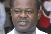 PLATEFORME REVENDICATIVE DU SYNDICAT DES MEDECINS  :    «Nous ne voulons pas nous retrouver à un stade curatif », dixit Alfred Ouédraogo du SYMEB